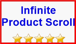 Infinite Product Scroll