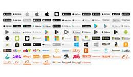 Marketplace Icons