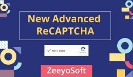 Google  Captcha V2 / ReCAPTCHA V2 (VQMOD / OCMOD)