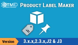 Product Label Maker