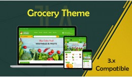 Grocery Theme