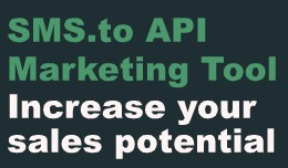 SMS.to API Marketing Tool