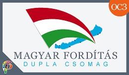 Magyar nyelvi csomag - Hungarian Language Pack (..