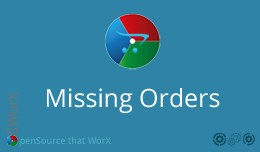 Admin Dashboard Missing Orders