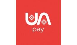 UAPAY -  платіжний сервіс