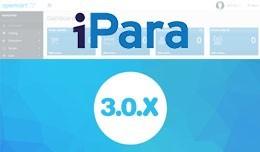 iPara 3.0.x Ödeme Sistemi
