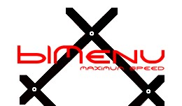 MegaMenu blMenu - Maximum speed