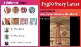 Fyg50 Story Latest