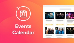 Event Calendar for OpenCart