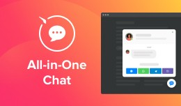 All-in-One Chat for OpenCart