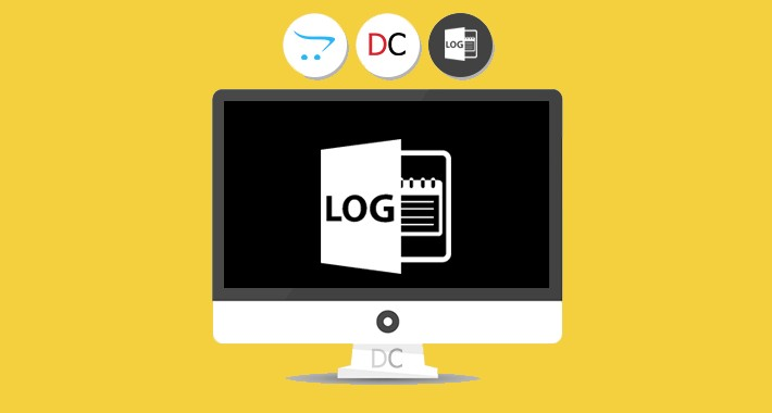 Admin User Activity Log