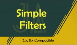Simple Filters