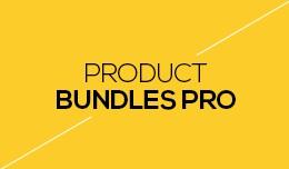 Product Bundles Pro