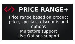 Price Range+