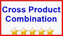 Cross Product Combination