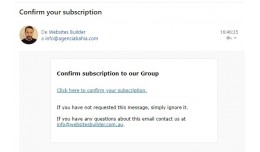 Mailrelay Auto-Subscribe from Contact Form