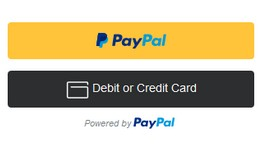 Paypal Smart Payment Buttons