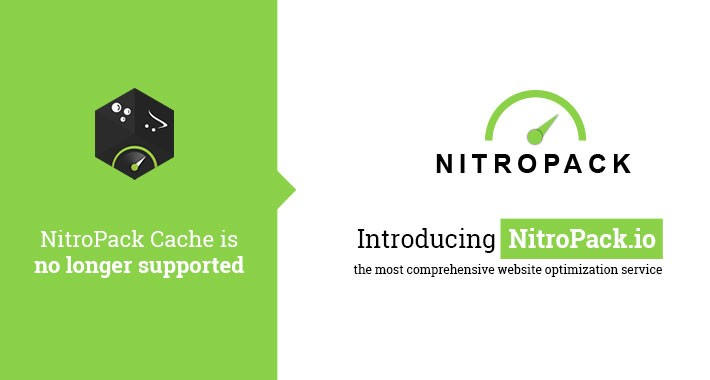 NitroPack Cache - Complete Performance Optimization Framework