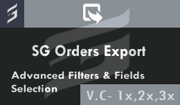 SG-Order Export PRO