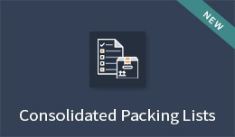 Consolidated Packing Lists (OC3)