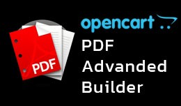 PDF Advanced Builder