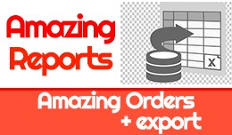 The Amazing Orders Reports