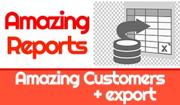 The Amazing Customers Reports