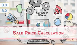 Sale Price Calculation