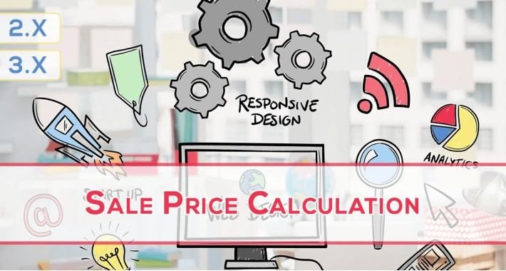 Sale Price Calculation