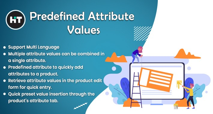 Predefined Attribute Values