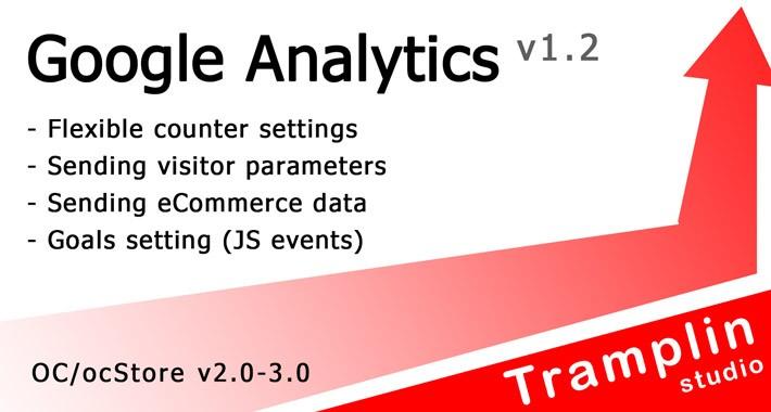 TS Google Analytics v1.2