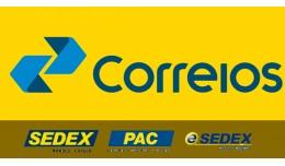 Módulo Frete Correios Sedex Pac Sedex 10 Hoje 2..