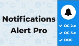 Notifications Alert Pro