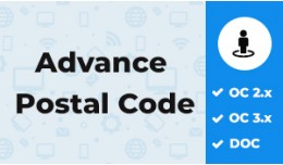 Advanced Postal Code Tool