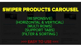 Swiper Carousel Products