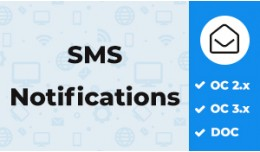 SMS Notifications - Alerts