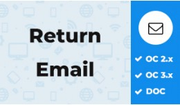 Return Email