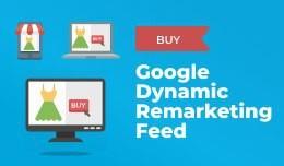 Google Dynamic Remarketing for OpenCart (v. 1.5-..