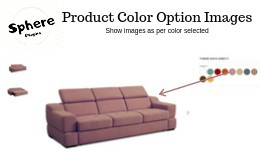 Product Color Option Images
