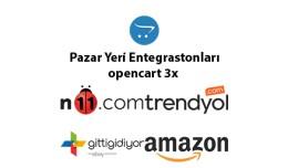Pazaryeri  Web Servis Entegrasyonu
