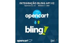 Integração ERP Bling API V2