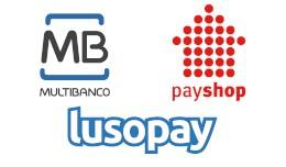 Multibanco/Payshop (by LUSOPAY)