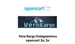 Vera Kargo Modülü 3x