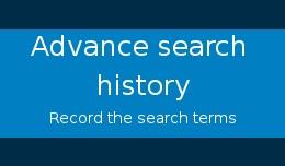 Advance search history