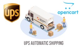 Automated UPS Shipping