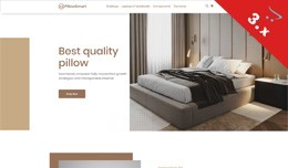 Pillowsmart - Bedding, Pillows, Interior - Respo..