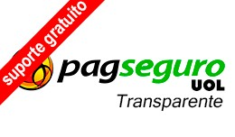 PagSeguro Transparente by Júlio César