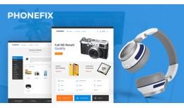 Phonefix Electronic Multipurpose Responsive Open..