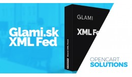 Glami.sk XML Feed | OC 2.x