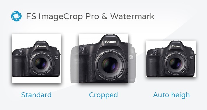FS ImageCrop Pro & Watermark